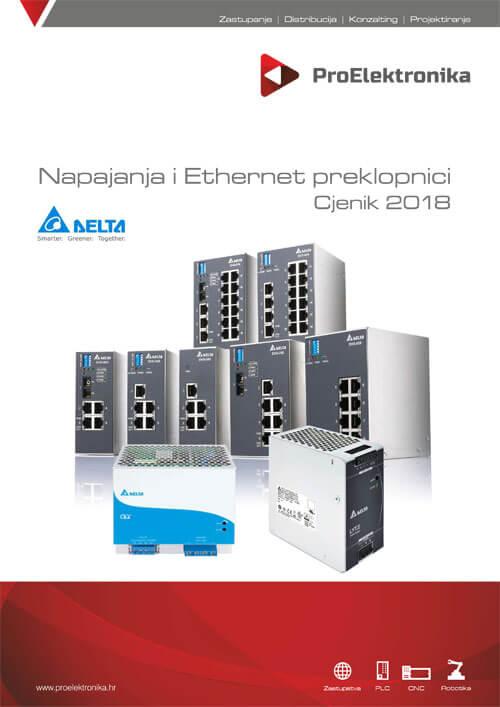 PLC Weintek Delta