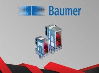 Baumer Optički linearni senzor O300