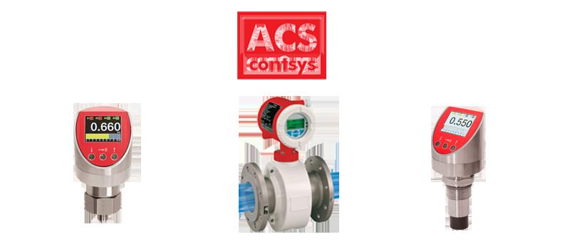 ACS contsys – ACS Control