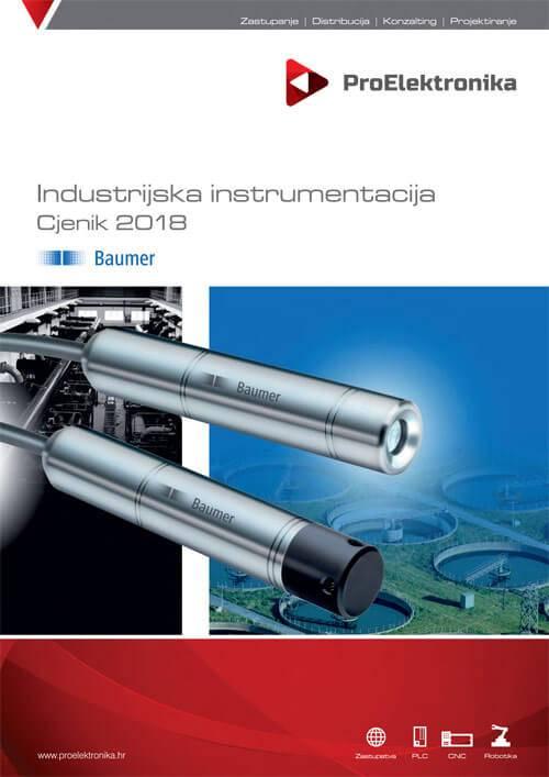 Baumer Instrumentacija