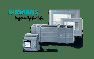 Siemens S7-1200 + Weintek HMI