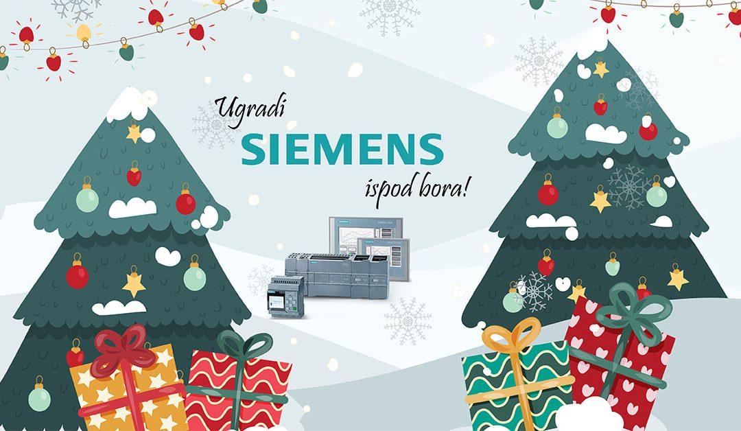 Ugradi Siemens ispod bora