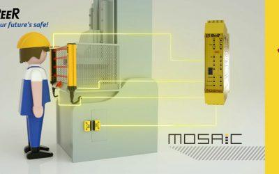 Sigurnost u industriji kao prevencija ozljeda na radu uz ReeR Safety