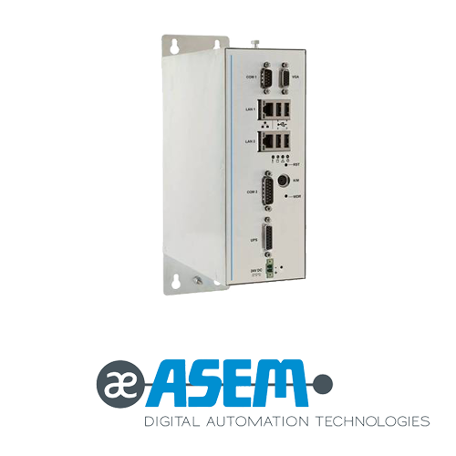ASEM Box PC
